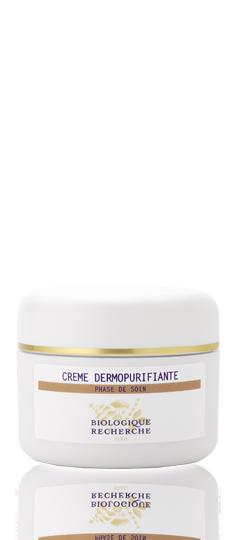 Shop by Purpose - Creme Dermopurifiante