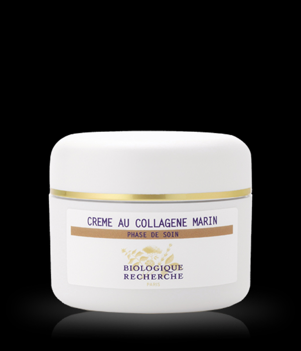 Shop by Purpose - Creme Au Collagene Marin