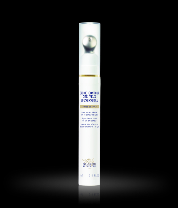 Shop by Products - Creme Contour Des Yeux Biosensible