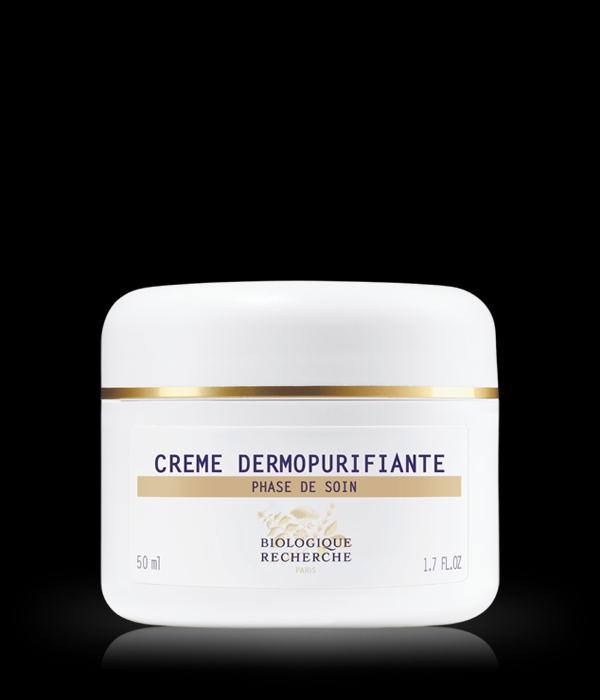 Shop by Purpose - Creme Dermopurifiante