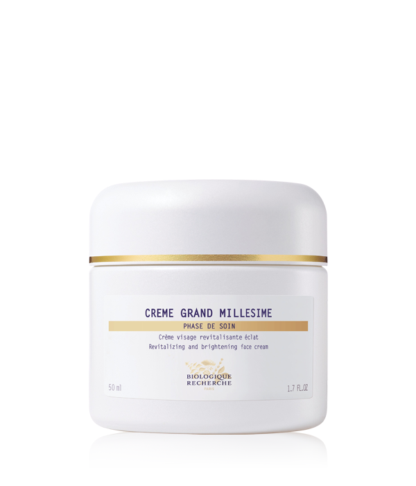 Shop by Purpose - Creme Grand Millesime