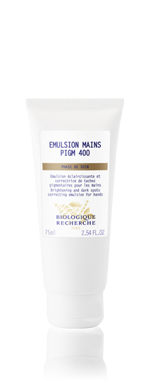 Shop by Products - Emulsion Mains PIGM 400