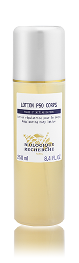 Shop by Purpose - Lotion P50 Corps