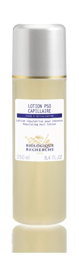 Biologique Recherche - Lotion P50 Capillaire