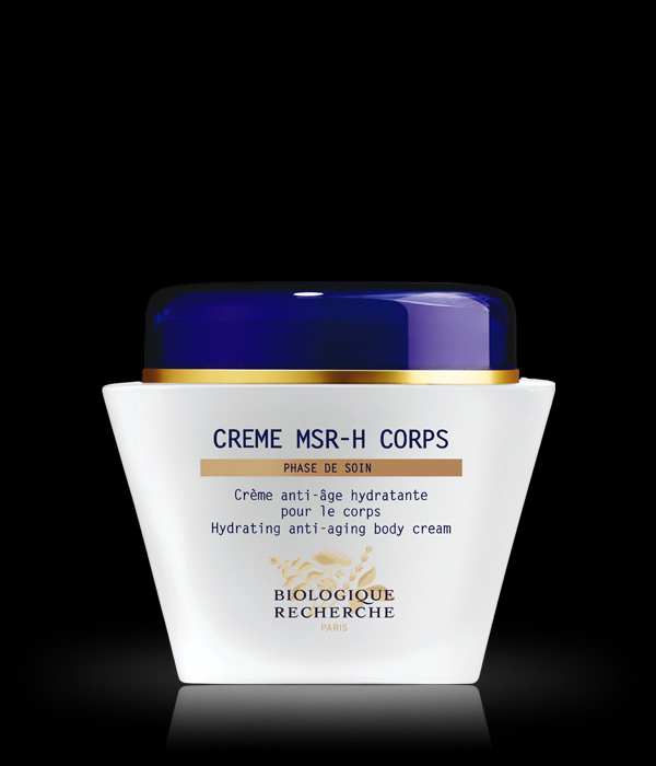 Shop by Products - Creme MSR-H Corps