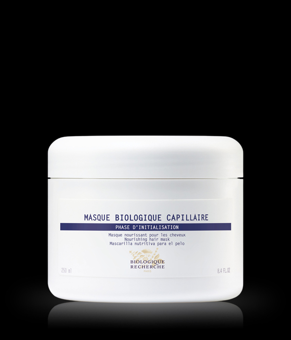 Shop by Products - Masque Biologique Capillaire