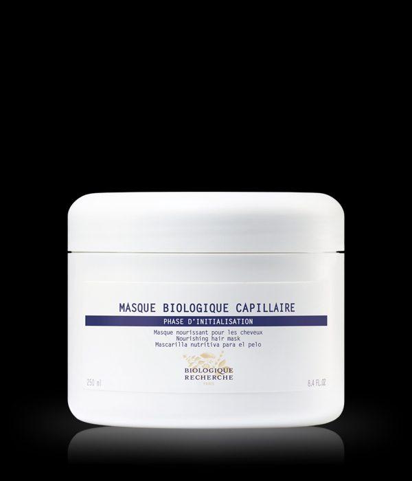 Shop by Products - Masque Biologique Capillaire