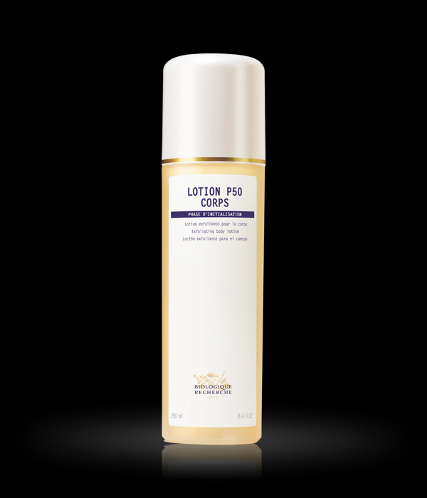 Shop by Products - Lotion P50 Corps