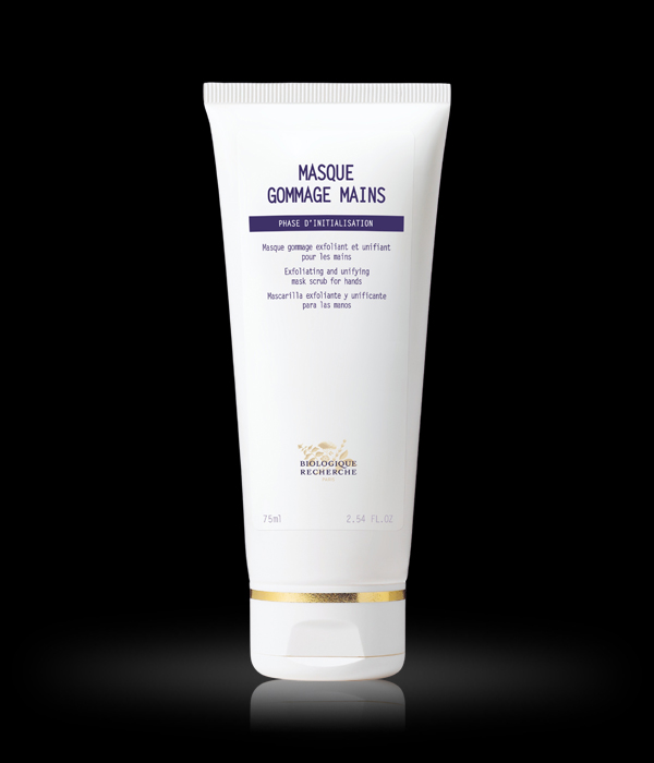 Shop by Products - Masque Gommage Mains