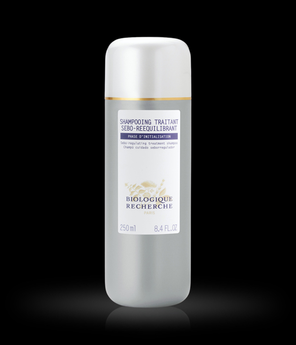 Shop by Products - Shampooing Traitant Sebo-Reequilibrant