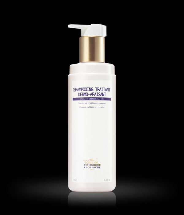 Shop by Products - Shampooing Traitant Dermo-Apaisant