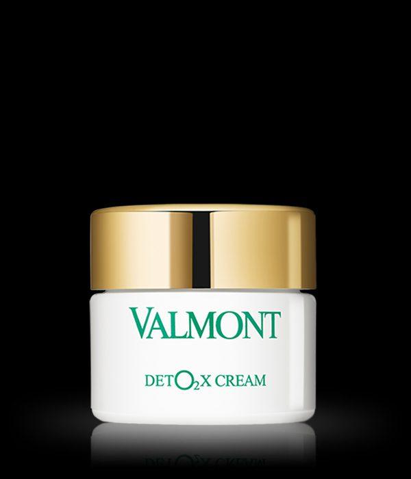 Valmont - DetO2X Cream