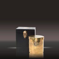 Antica Farmacista - Champagne Black Label Candle