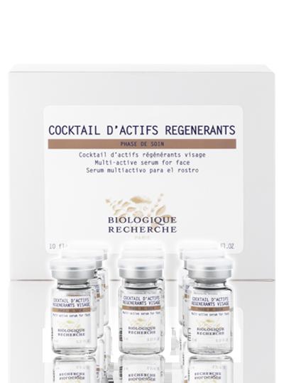 Biologique Recherche - Cocktail D'Actifs Regenerants