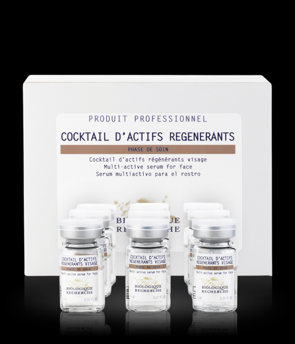 Shop by Products - Cocktail D'Actifs Regenerants