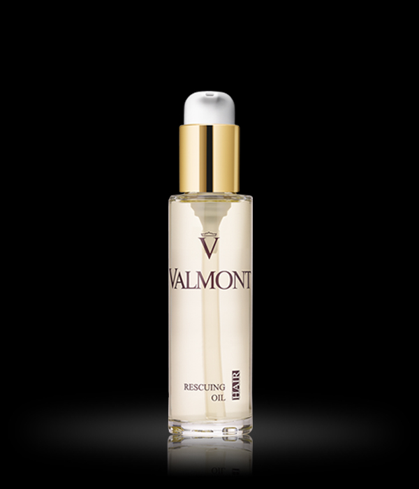 Valmont - Rescuing Oil