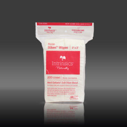 Silken Wipes