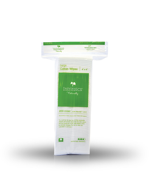 Shop by Products - Cotton Wipes