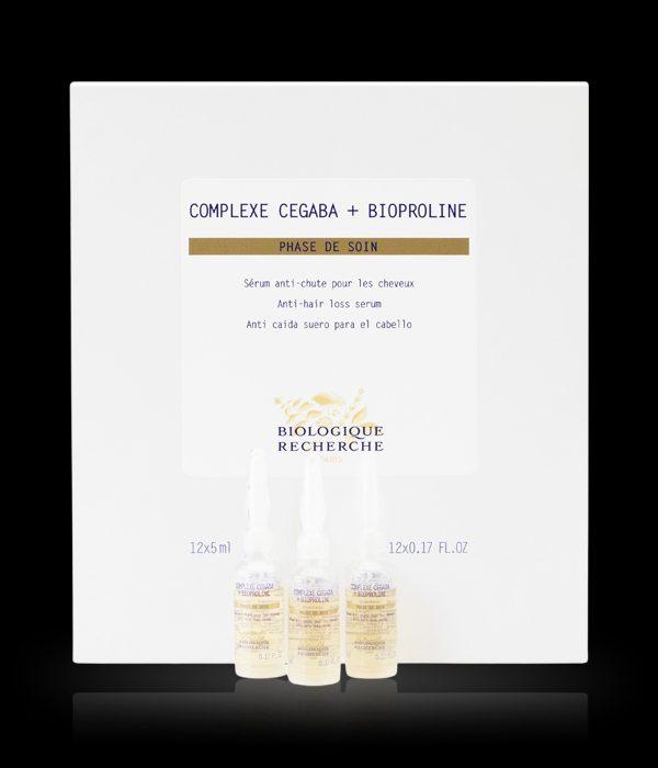 Biologique Recherche - Complexe Cegaba + Bioproline Vials