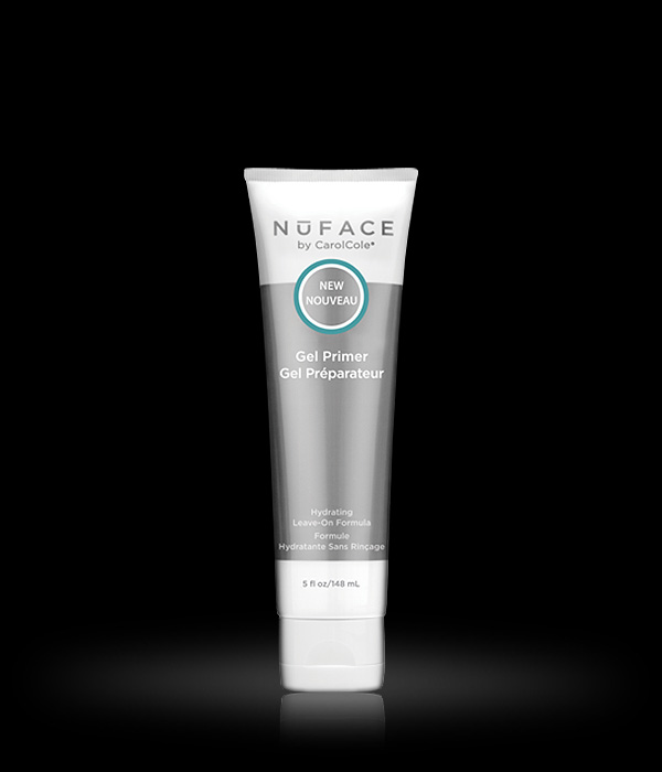 NuFace - Hydrating Leave-On Gel