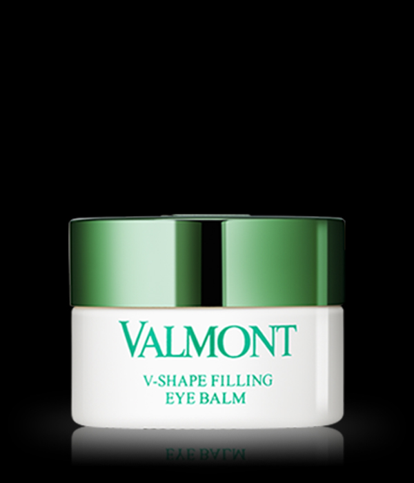 Valmont - V-Shape Filling Eye Balm