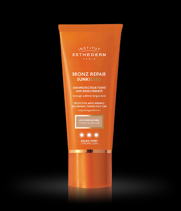 Shop by Products - Bronz Repair Sunkissed Strong Sun