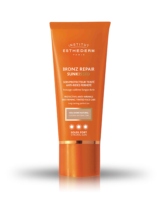 Shop by Purpose - Bronz Repair Sunkissed Strong Sun