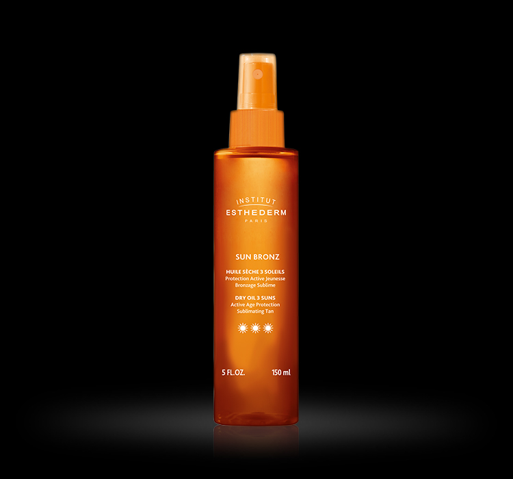 Shop by Products - Suncare Dry Oil Strong Sun
