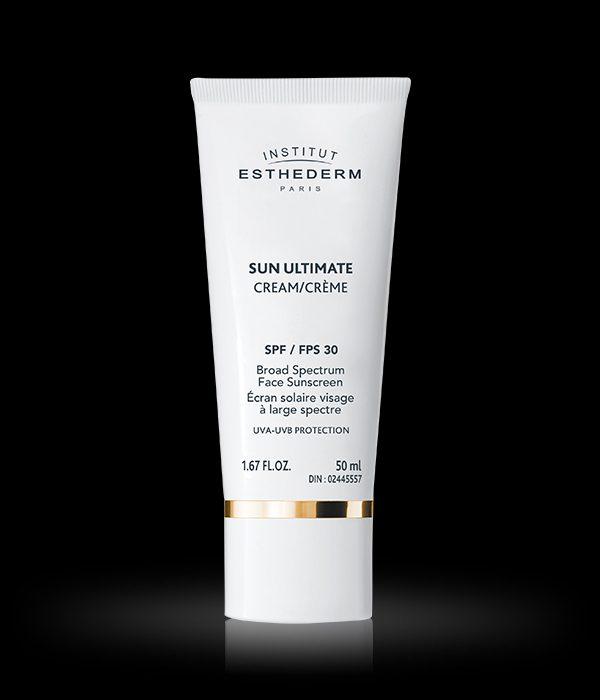 Institut Esthederm - Sun Ultimate Cream