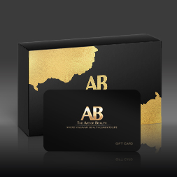Shop by Products - Gift Card with Gift Box