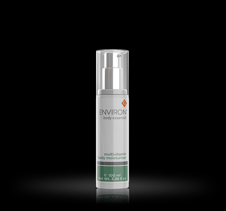 Multivitamin Body Moisturiser