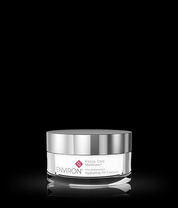 Vita-Antioxidant Hydrating Oil Capsules