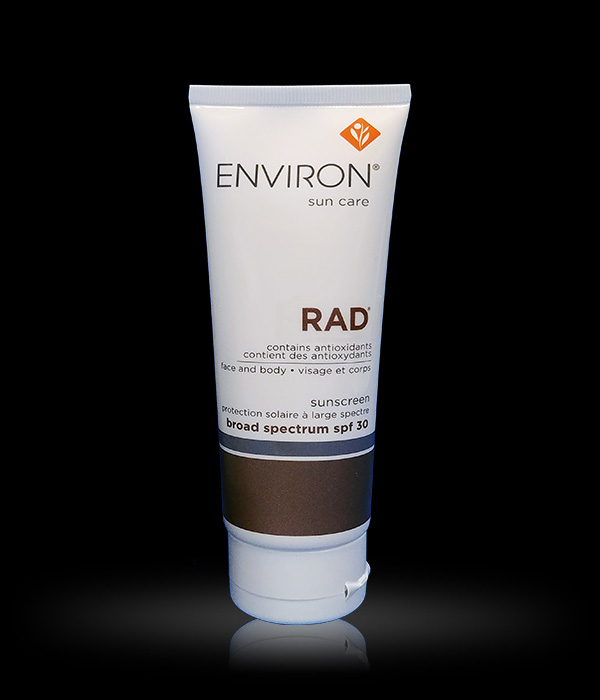 Shop by Products - Environ RAD Sunscreen SPF 30