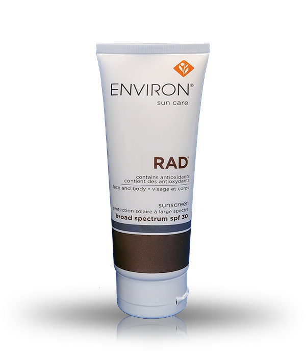 Shop by Purpose - Environ RAD Sunscreen SPF 30