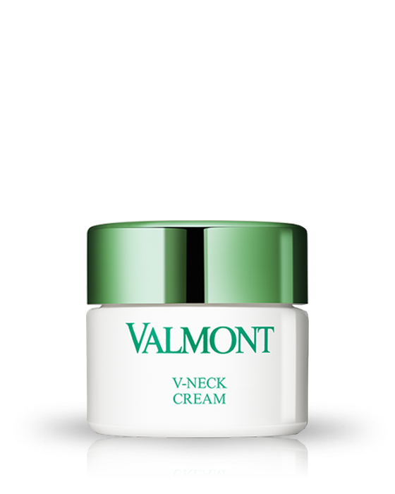 Shop by Products - V-Neck Cream