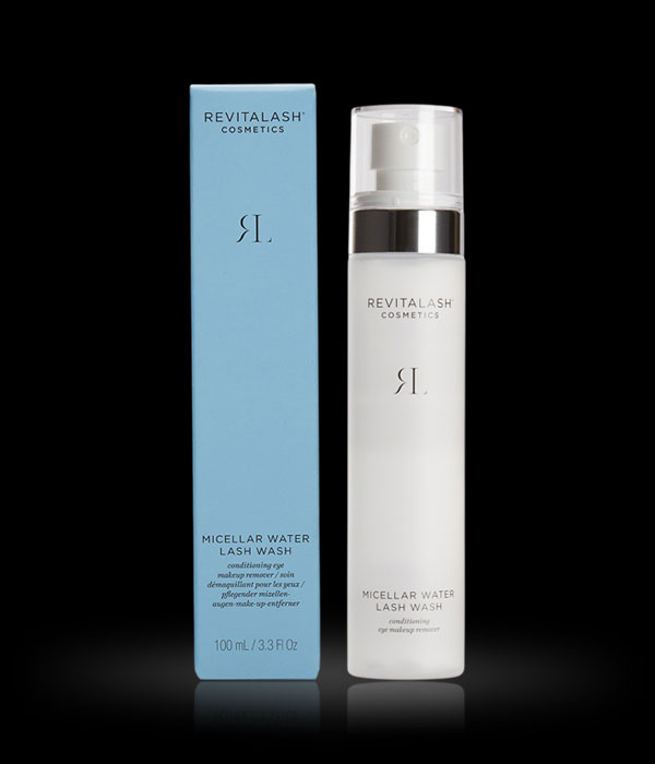 RevitaLash - Micellar Water Lash Conditioner Eye Makeup Remover