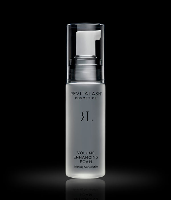 RevitaLash - Volume Enhancing Foam Thinning Hair Solution