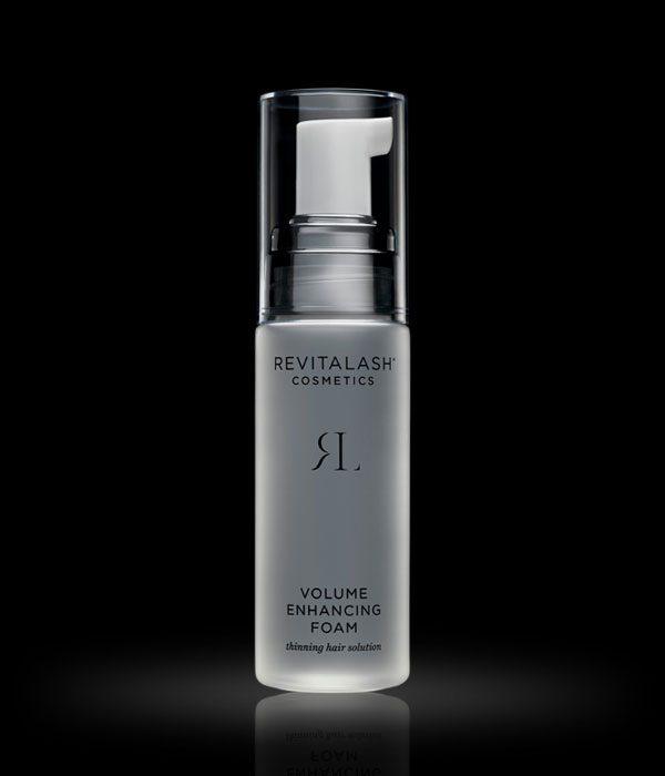 RevitaLash - Volume Enhancing Foam – Thinning Hair Solution