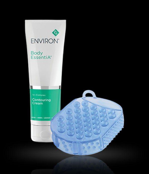 Environ - Tri-Complex Contouring Cream With Glove