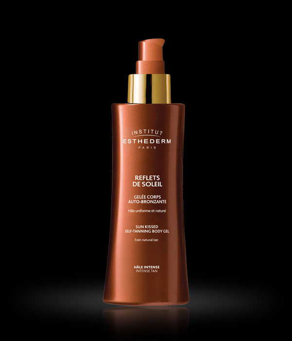 Shop by Purpose - Sun Kissed Self-Tanning Body Gel