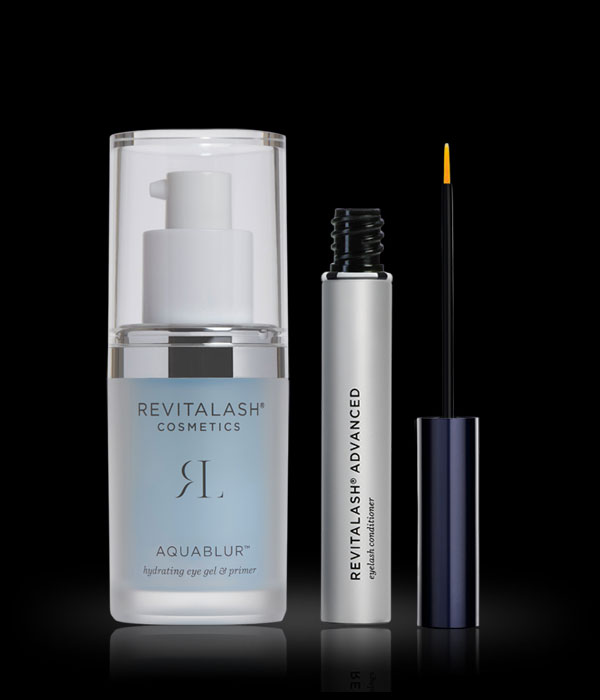 Shop by Products - RevitaLash Advanced and AquaBlur
