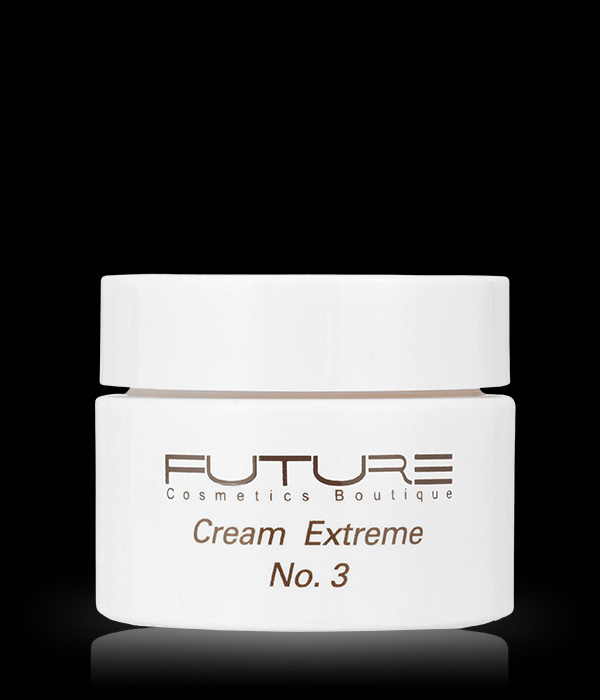 Shop by Purpose - Cream Extreme No.3