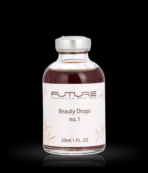 Shop by Purpose - Beauty Drops No.1