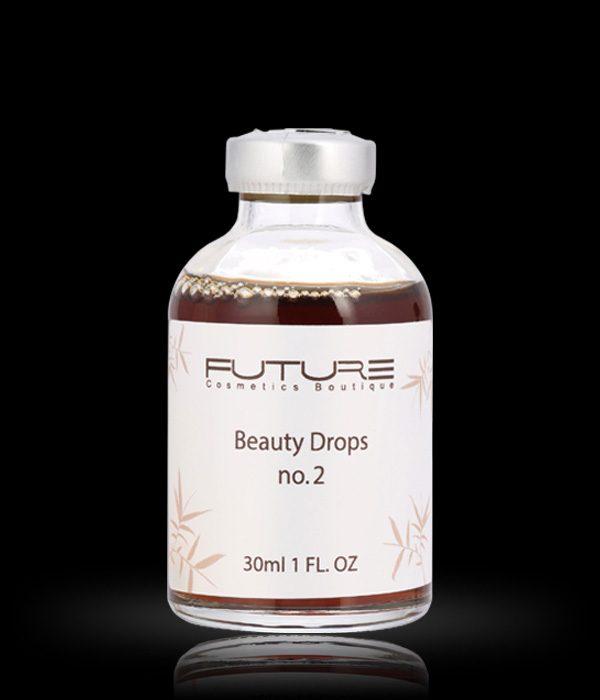 Shop by Purpose - Beauty Drops No.2