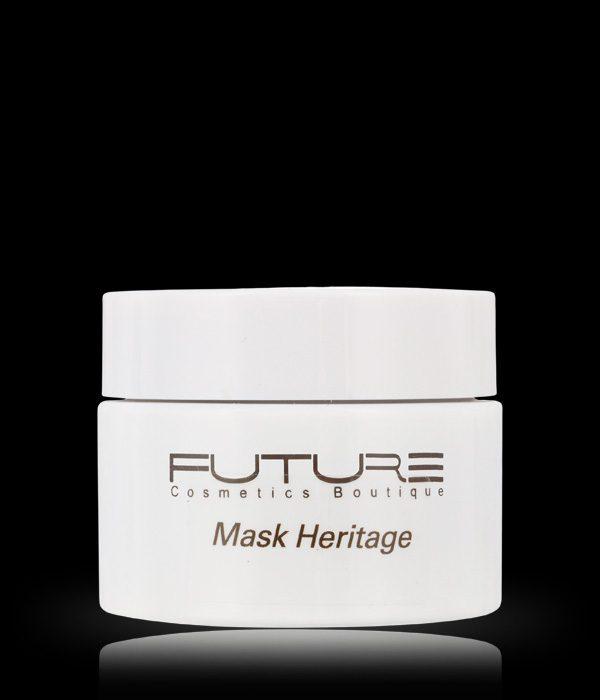 Mask Heritage