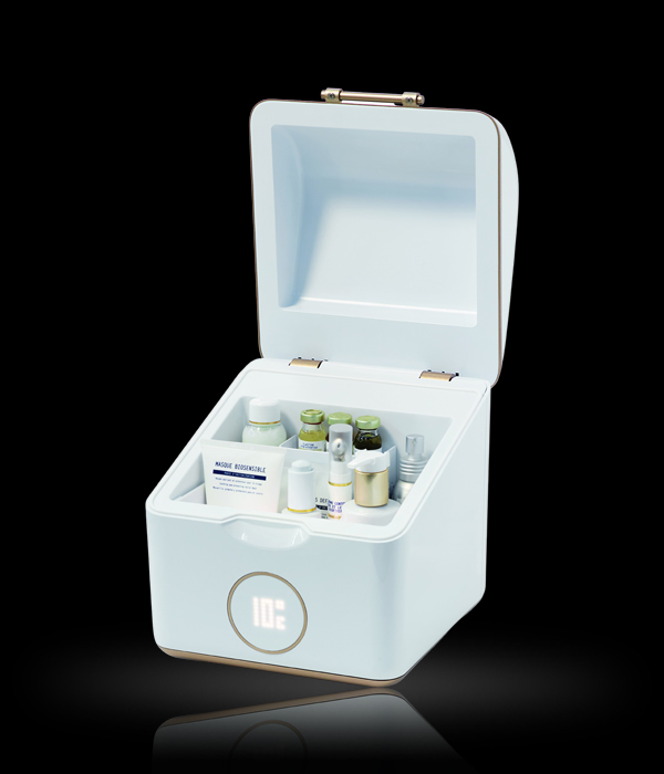 Shop by Products - Skincare Cooler